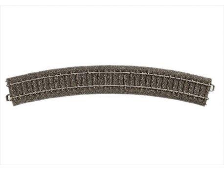Märklin 24430 C-Gleis gebogen, R4 579.3 mm