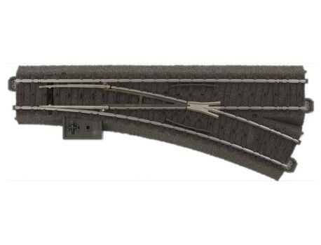 Märklin 24612 C-Gleis Weiche rechts 188.3 mm