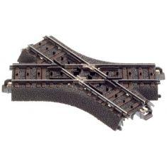 Märklin 24649 C-Gleis Kreuzung 103.3 mm