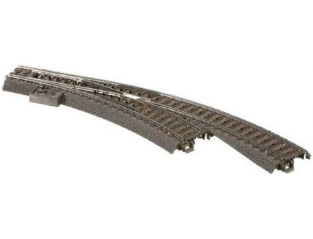 Märklin 24672 C-Gleis Bogenweiche rechts R1 360 mm