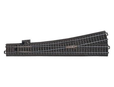 Märklin 24711 C-Gleis schlanke Weiche links 236.1 mm