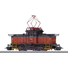 Märklin 36350 Elektro-Rangierlok Reihe Ue SJ mfx Sound