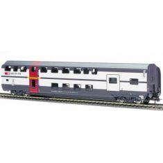 HAG 61092-L SBB IC-Doppelstockwagen, Gepäckwagen