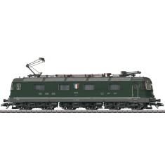 Märklin 37324 SBB Elektrolokomotive Re 6/6 Gelterkinden Mfx