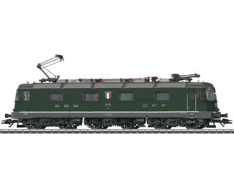 Märklin 37324 SBB Elektrolokomotive Re 6/6 Gelterkinden Mfx