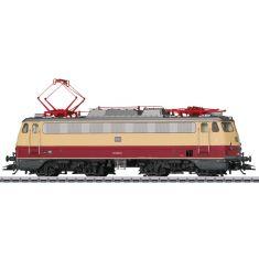 Märklin 39112 DB Elektrolokomotive BR 112 - Mit Sound 289.--