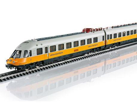Märklin 37779 Elektrotriebwagen BR 403 Lufthansa-Express