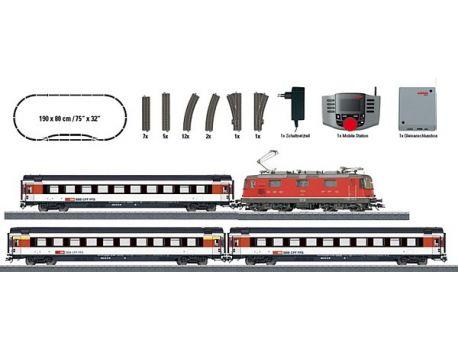 Märklin 29511 Personenzug Startpackung Digital Schweiz