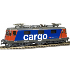 HAG 16014 -32 SBB Elektrolokomotive Re 421 Cargo