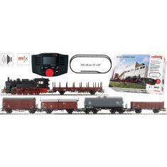 Märklin 29721 Digital-Startpackung Güterverkehr der Epoche 3