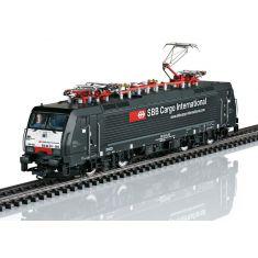 Märklin 39863 SBB Elektrolok BR 189, MRCE - Cargo