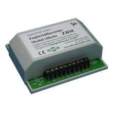 Litfinski 600013 Zugbeeinflussungsmodul ZBM-G