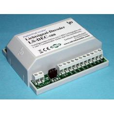 Littfinski 513013 Lichtsignaldecoder LS-DEC-SBB-G