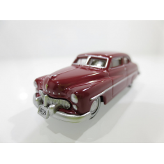 Oxford 193347 Mercury Bermuda.dkl.-rot 1:87