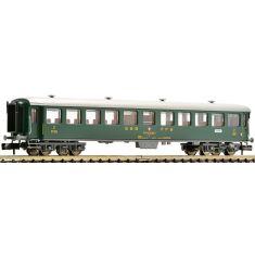 Fleischmann 813904 - SBB Schnellzugwagen 2. Kl. Bauart B - Epoche IV