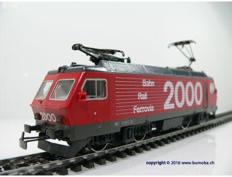 Märklin 3330 SBB Re 4/4 Bahn 2000 Digital Sound
