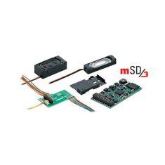 Märklin 60976 Sound Decoder mSD3