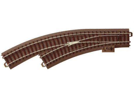 Trix 62671 Bogenweiche links Radius 360 mm (R1)