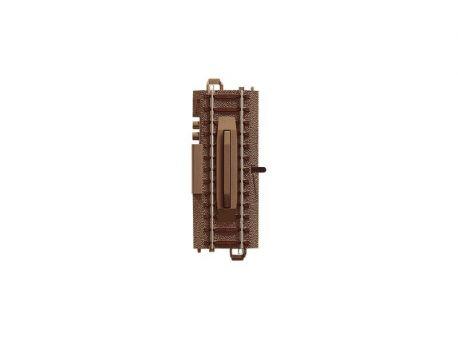 Trix 62997 Entkupplungsgleis - Länge 94,2 mm Elektroantrieb
