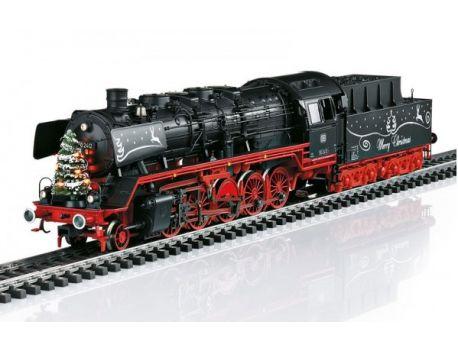 Märklin 37899 DB Weihnachts-Lok BR 50 Mfx + Sound