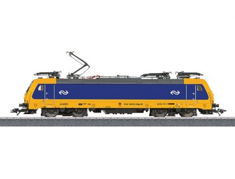 Märklin 36629 NS Elektrolokomotive Baureihe E 186 Sound
