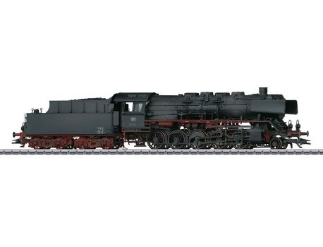 Märklin 37837 BR 50 Schlepptender Lokomotive - Echte Fünfziger 1966