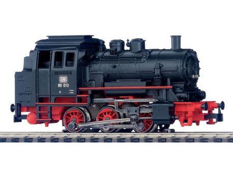 Märklin 30000 Tenderlokomotive BR 89.0 der Deutschen Bahn - Digital