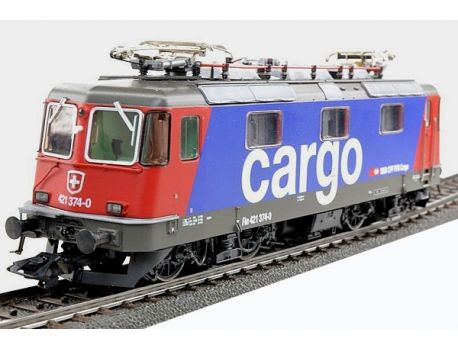 Märklin 29481 SBB Elektrolokomotive Re 421 Cargo Digital