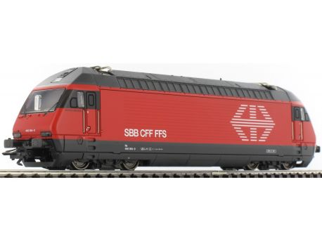 Märklin 37462 SBB Elektrolokomotive Re 460 Sound