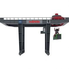 Märklin World 72452 H0 Containerterminal