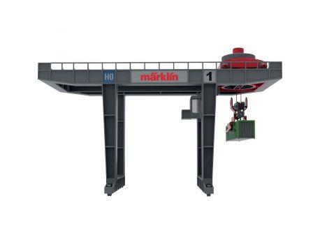 Märklin World 72452 H0 Containerterminal