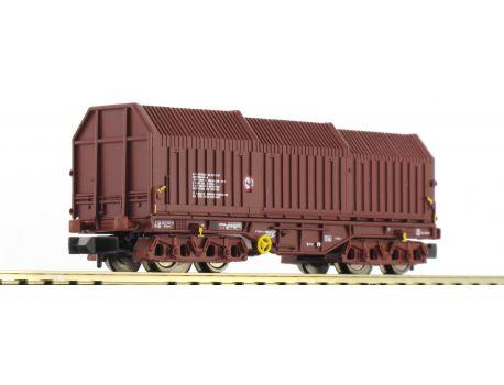 Fleischmann 528306 - Offener Güterwagen Eanos der FS