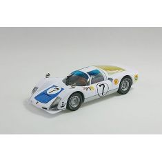 Ebbro 43373 Porsche 906 No.7 1967 Japan