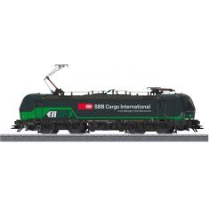 Märklin 36193 Elektrolokomotive BR 193 European Locomotive Leasing