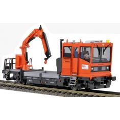 Märklin 39547 ÖBB Gleiskraftwagen ROBEL X630