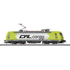 Märklin 36632 CFL Cargo - Elok Br. 185 Alpha Trains - Sound Digital