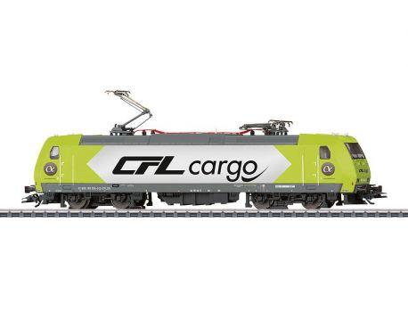 Märklin 36632 CFL Cargo - Elok Br. 185 Alpha Trains - Sound Digital