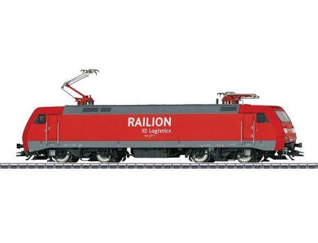 "Märklin 39851 DB Elektrolok BR 152 ""Railion Logistics"""