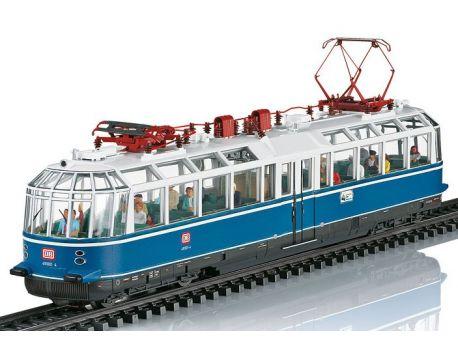 Märklin 37584 DB Aussichtstriebwagen BR 491 - Gläserner Zug