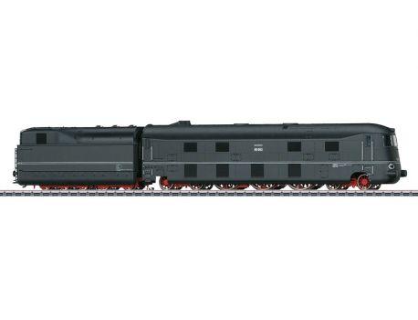 Märklin 39054 DRB Stromlinien-Dampflok BR 05 Schlepptender