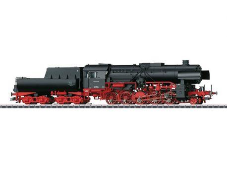 Märklin 39043 DB Schwere Güterzug-Dampflokomotive BR 42