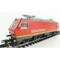 Märklin 34301 RE 446 SOB Südostbahn - Digital Sound Mfx
