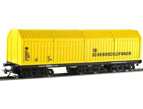 LUX 9136 Mittelleiterreinigungswagen