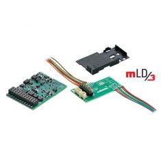 Märklin 60972 Digital Decoder mLD3