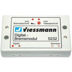 Viessmann 5232 Digital-Bremsmodul - Wendezugfähig