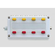 Märklin 72740 Schaltpult für Lampen, Stromkreise usw.