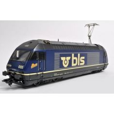 Märklin 37461 BLS Elektrolok Re 465 - Mfx Sound