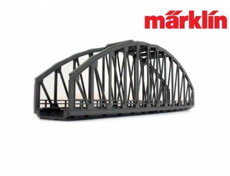 Märklin 74620 Gitterbrücke - Vorflutbrücke H0