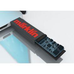 Märklin 60976 Sound Decoder mSD3 (Diesellok)