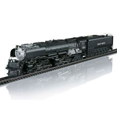 "Märklin 39911 Dampflok ""Challenger"" der Union Pacific- Digital Sound"